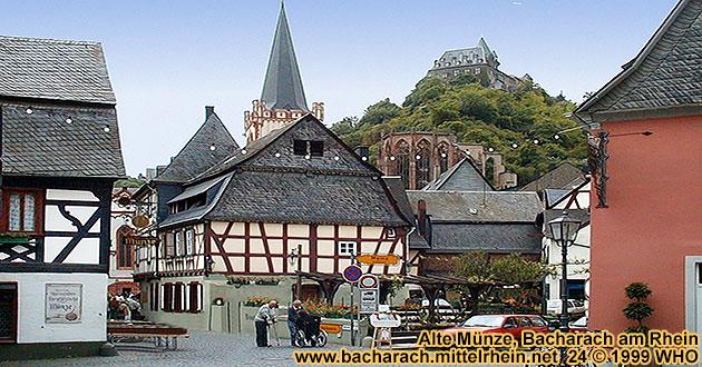 stadt am mittelrhein 7 buchstaben kreuzworträtsel